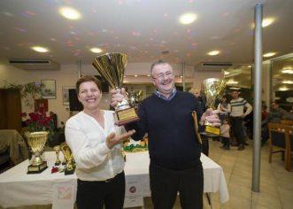 Silvano Bartolić iz Poreča pobjednik u kategoriji kvalitete maslina konzerviranih na tradicionalan način