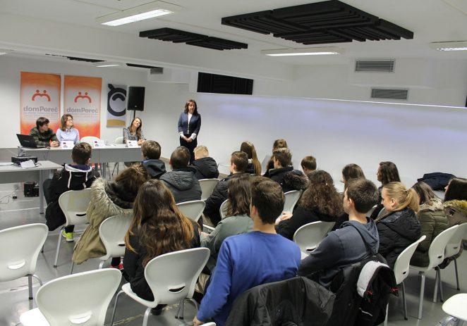 Održana prezentacija novog EU projekta volontiranja i međugeneracijske solidarnosti