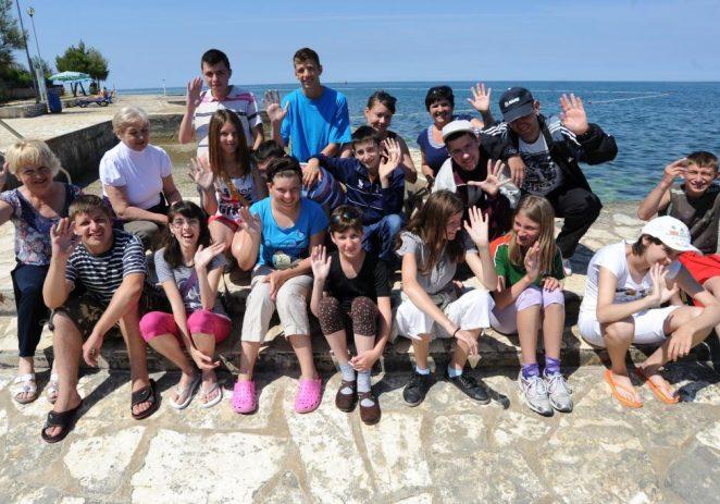 """Humanitarni program Valamar Rivijere """"Tisuću dana na Jadranskom moru"""" nagrađen Ponosom Hrvatske"""