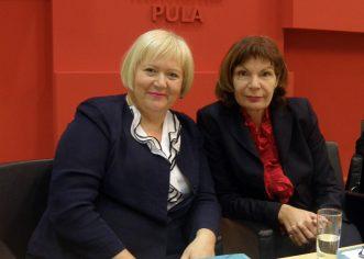 Održana sjednica istarskog Ogranka udruge managerica i poduzetnica KRUG-a