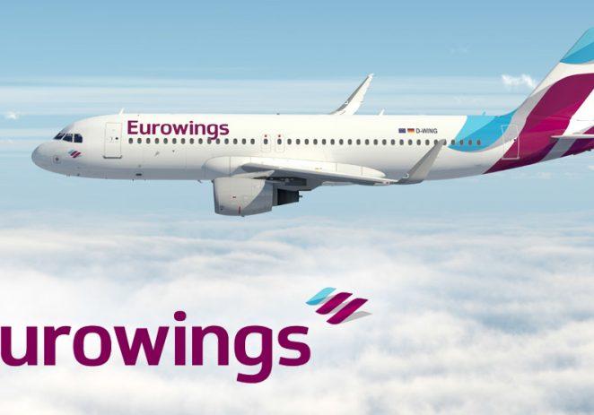 Eurowings spaja Istru i Njemačku