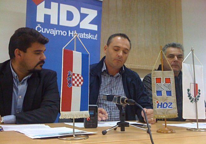 HDZ Poreč: Reakcija na priopćenje gospođe Oplanić predsjednice porečkog IDS-a