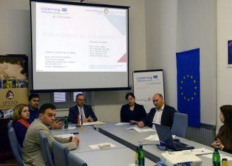 U Poreču predstavljen Interreg MED projekt CASTWATER