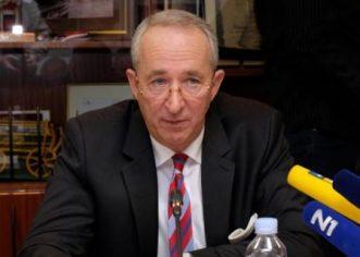 Direktor Glavnog ureda HTZ-a Ratomir Ivičić zatražio razrješenje