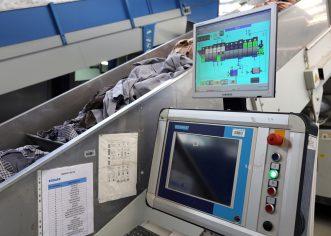 Valamar uložio 11 milijuna kuna u modernizaciju pogona centralne praonice rublja u Poreču