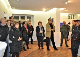 Otvorena izložba 34. likovne kolonije Riviera Poreč