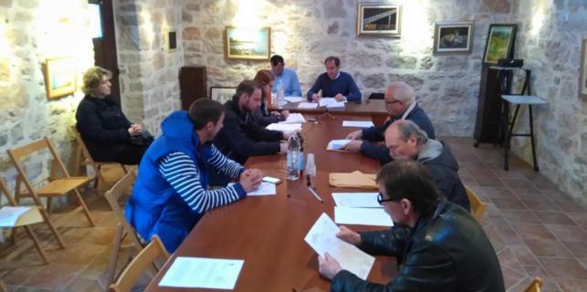 Funtana: Treba smanjiti postotke izgrađenosti po zonama