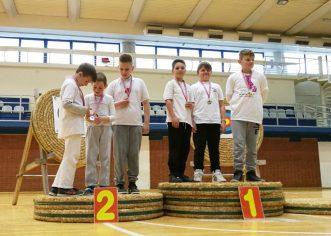 Medalje streličara i streličarki s državnog prvenstva