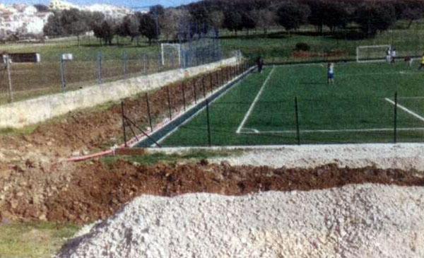 Noćni nogomet uskoro u Vrsaru