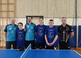 Još jedan sjajan rezultatski vikend za natjecatelje stolnoteniskog kluba iz Vrsara