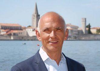 Maurizio Zennaro kandidat za gradonačelnika
