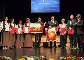 SVEČANOM SJEDNICOM U KAZALIŠTU OBILJEŽENA 72-a GODIŠNJICA OSLOBOĐENJA POREČA