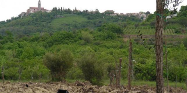Država će dozvoliti obrađivanje tuđeg zemljišta bez pristanka vlasnika?