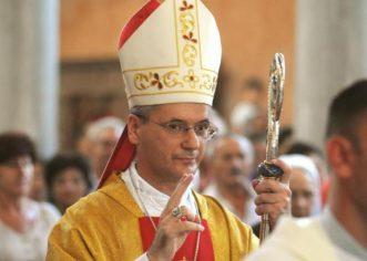 Uskrsna čestitka porečkog i pulskog biskupa MONS. DR. DRAŽENA KUTLEŠE
