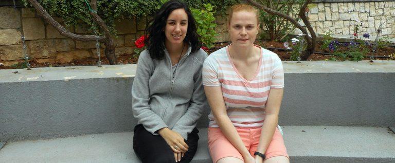 Emma i Daria
