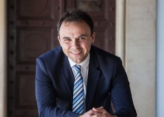 Loris Peršurić za VIV Magazin: cjelogodišnji turizam je okosnica razvoja Poreča