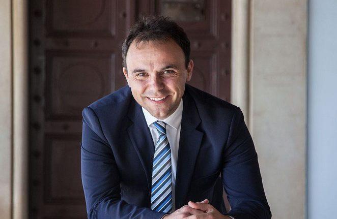 "Loris Peršurić, kandidat IDS-a za gradonačelnika Poreča ""PRIORITET JE DOVRŠITI ZAPOČETO!"""