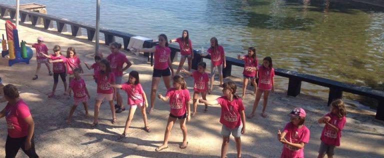 Ljetni kamp (4)