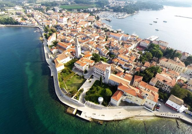 Poreč među pet hrvatskih gradova u kojima se najbolje živi