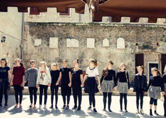 Umjetnička škola Poreč prigodnim programom obilježila Svjetski dan plesa