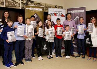 Učenici harmonike Umjetničke škole Poreč ponovno osvojili najviše nagrade na 8. Hrvatskom natjecanju za harmoniku u Daruvaru