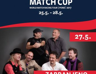 Zabranjeno Pušenje u Poreču 27.5.2017.