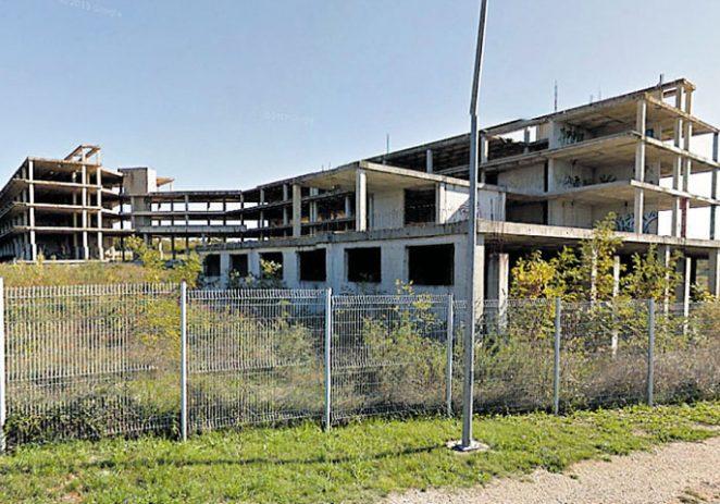 U Poreču trebali uložiti 309 milijuna kuna, ali na terenu je tek ruševina