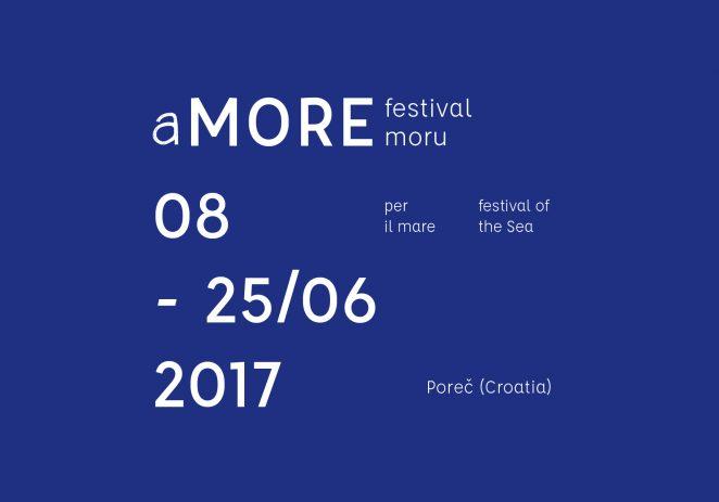 aMORE festival moru i ekološke aktivnosti Turističke zajednice Grada Poreča