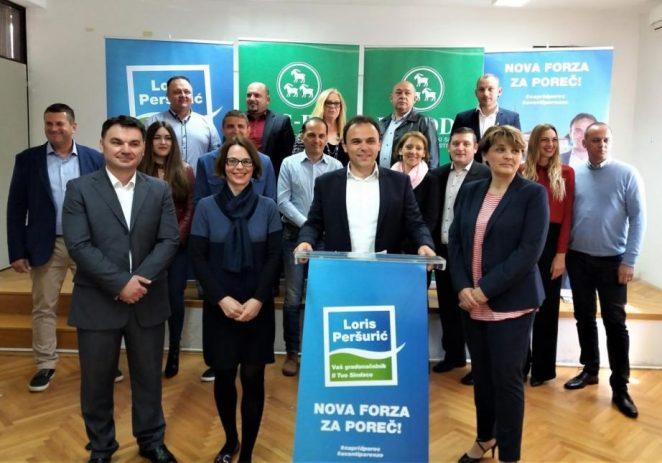 Za zamjenike gradonačelnika kandidirani Sanja Oplanić i Elio Štifanić