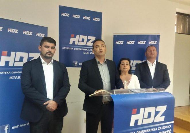 Umjesto Ljiljane Sinanović kandidat za gradonačelnika Dražen Prgić
