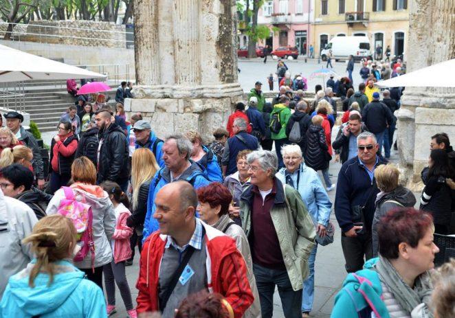 Talijani i Poljaci – prvomajsko iznenađenje u Istri