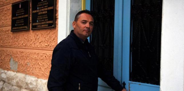 Dražen Prgić traži oslobođenje od optužbi