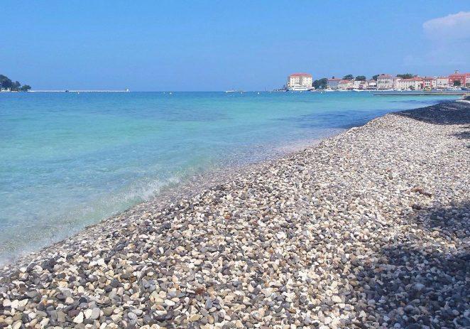 Usluga Poreč i Odvodnja Poreč odbacuju optužbe o ekološkom onečišćenju plaža izrečene na sjednici Gradskog vijeća Graada Poreča