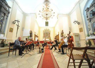 Koncert DUO BALYK (Rusija/ Hrvatska) u Taru, 25. srpnja