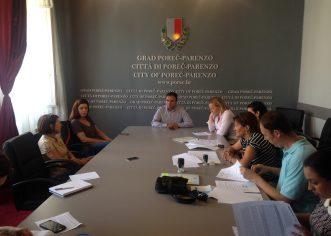 """""""Mali projekti za bolje sutra"""" donijeli financijska sredstva porečkim Društvu Naša djeca, MO Varvari i Centru za građanske inicijative"""