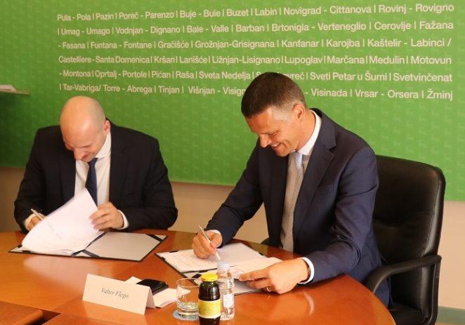 Istarska županija pokreće novi program kreditiranja istarskih poduzetnika s fondom od 60 milijuna kuna