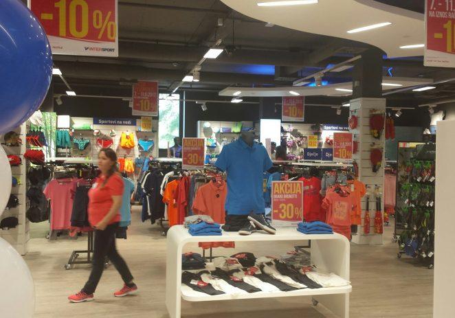 Službeno otvoren Riva Mall u Poreču