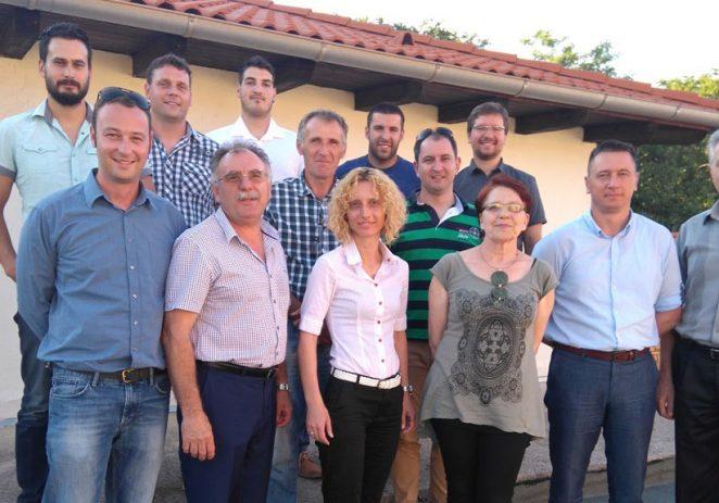Kaštelir-Labinci: Rozana Petrović na čelu Vijeća, uz glas SDP-ova vijećnika