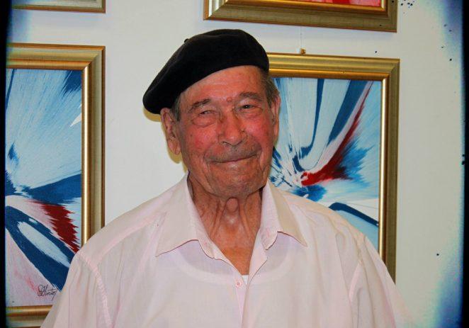 In memoriam: Krsto Piton (1923. – 2017.)