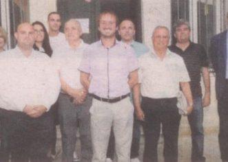 Franko Matukina predsjednik Vijeća Općine Vrsar
