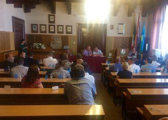 Pitanja gradskog vijećnika Maurizia Zennara na 5. sjednici Gradskog vijeća Grada Poreča