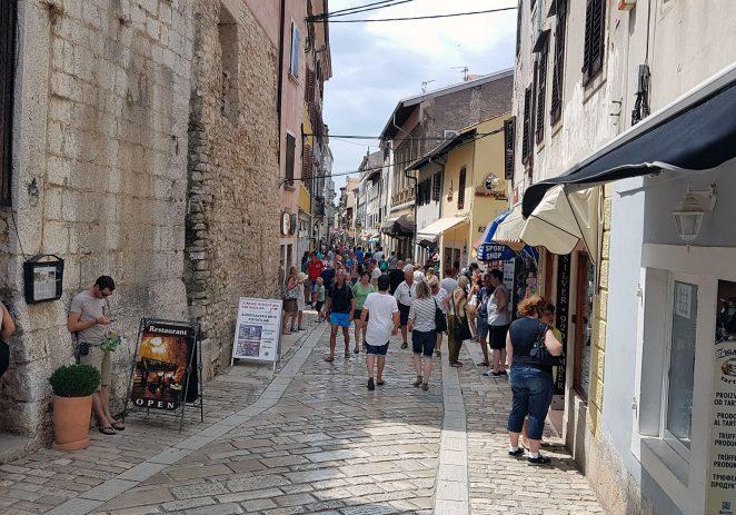 Prvi puta u povijesti u Istri boravilo 300.000 gostiju
