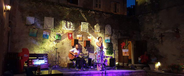 Glazbene večeri uz Street Music program (1)