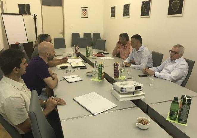 Župan Flego: Želimo da Istra bude BIO regija