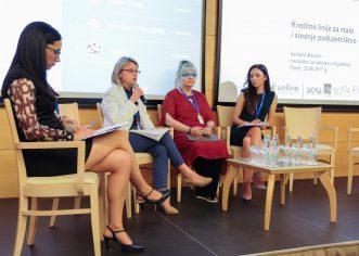 """Porečki """"Pametan rast"""" organizirao konferenciju Brzorastuća poduzeća i što rade drukčije"""