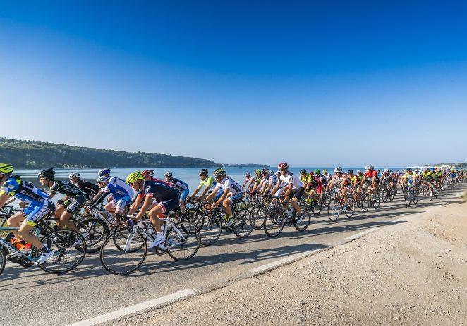 Sjeverozapadna Istra ponovno postaje regionalno biciklističko središte