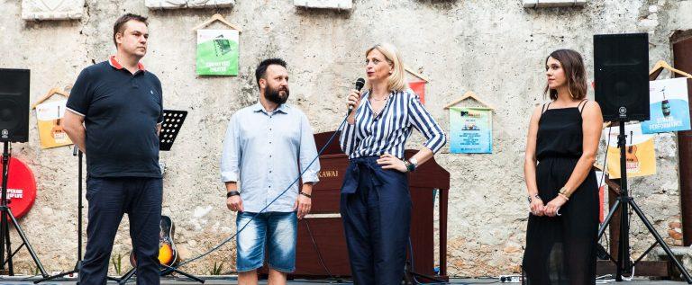 URBAN 2017 - Muzej Porec _S. Ambroset, C. Milotic, E. Uljančić-Vekić, S. Damiani