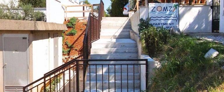 Ulice Veli Jože i Bruno Valenti odsad povezane stepenicama (2)