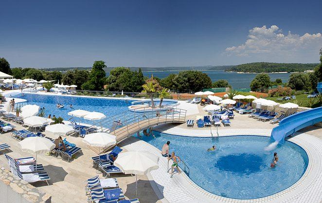 Valamar Riviera: Nagodinu ulaganja od 704 milijuna kuna