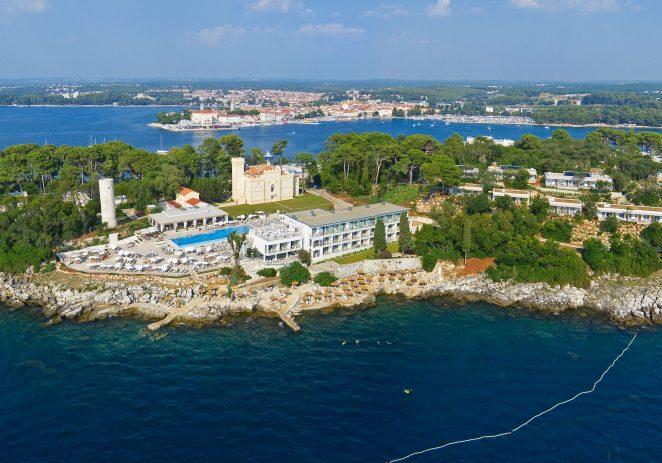 Sveti Nikola među deset najljepših malih otoka